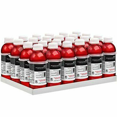 Vitamin Water Electrolyte Enhanced Pack