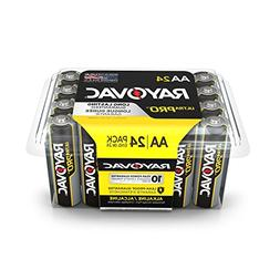 Rayovac Ultra Pro Industrial Alkaline Battery